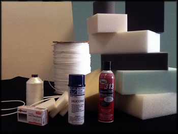 National Foam Products Inc Fort Lauderdale Fl Foam